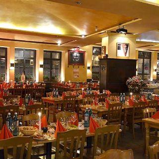Foto von Bratwurst Röslein Restaurant