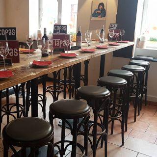 Foto von La Pepa Restaurant