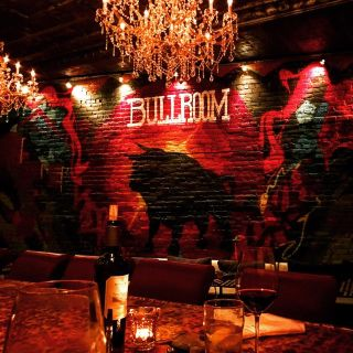A photo of The BullRoom restaurant