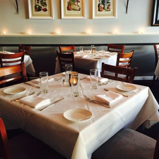A photo of Meritage - Scarsdale restaurant