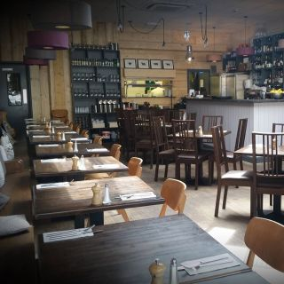 A photo of Bistro Este restaurant