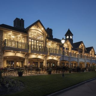 A photo of Scotland Run Golf Club's Highlander Pub & Grill restaurant