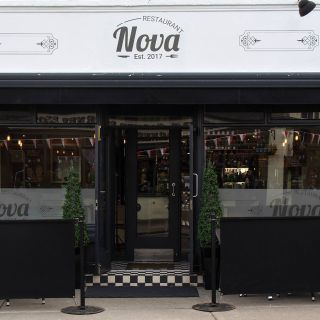 A photo of Nova Restaurant restaurant