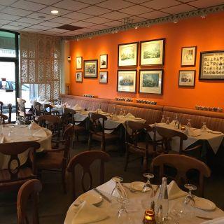A photo of Passage to India - Bethesda restaurant