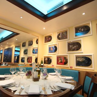 Foto von Anfora Restaurant