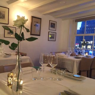 A photo of De Compagnon restaurant