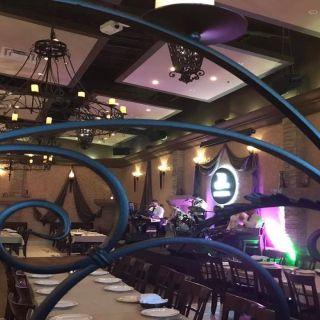 A photo of FINICIA Modern Lebanese Kitchen restaurant