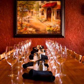 A photo of Bennethum's Northern Inn restaurant