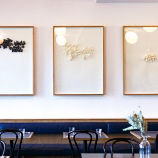 A photo of Muse - Food, Wine & Books restaurant