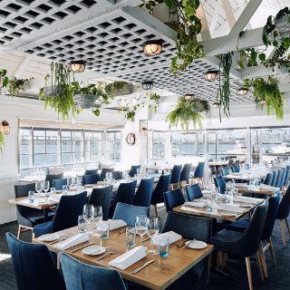 A photo of Pier Farm restaurant