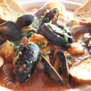 A photo of Strizzi's Pleasanton restaurant