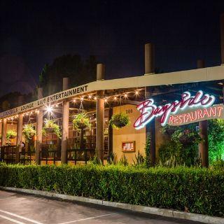 A photo of Bayside Restaurant restaurant