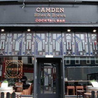 A photo of Camden restaurant