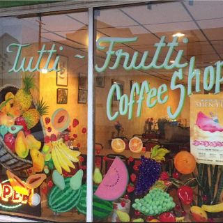 A photo of Tutti Frutti Coffee Shop restaurant