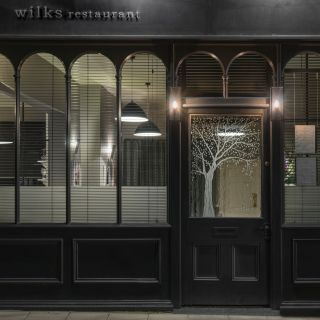 A photo of wilks restaurant restaurant