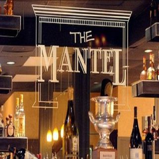 A photo of The Mantel Wine Bar and Bistro restaurant