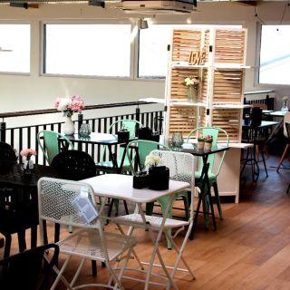 A photo of Rieger's Kaffeebar restaurant