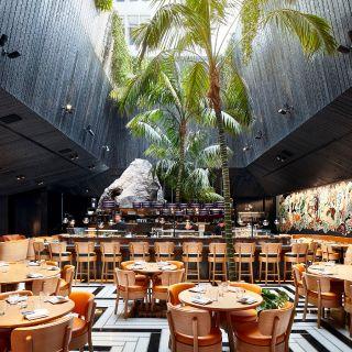 A photo of Chotto Matte Miami restaurant
