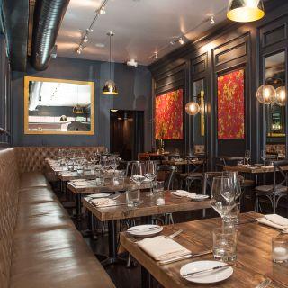 Foto von Altovino Restaurant