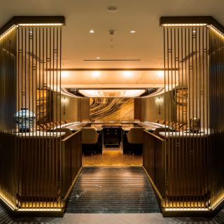 Kamon - Imperial Hotel Tokyo