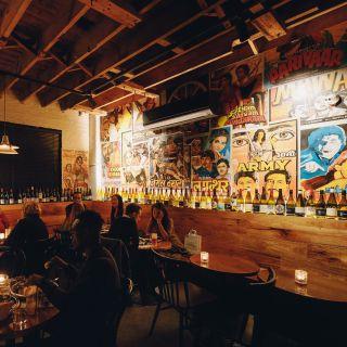 Foto von Bhang Restaurant