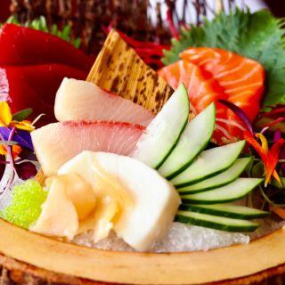 A photo of Kizuna Sushi Bistro restaurant