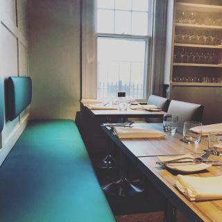 Foto von Wellington Court Restaurant + Catering Restaurant