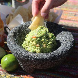 A photo of Guapo's restaurant