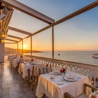Foto del ristorante Vesuvio Roof