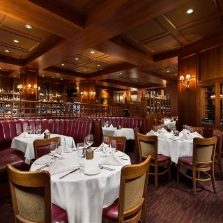 A photo of Hy's Steakhouse Whistler restaurant
