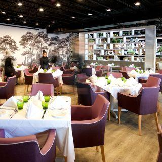 A photo of Biella Ristorante restaurant