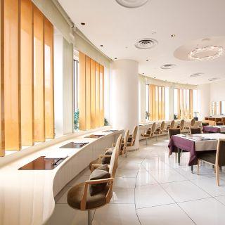 A photo of Nihonbashi Nadaman restaurant