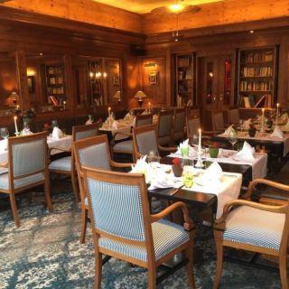 Foto von Heinrich's Restaurant