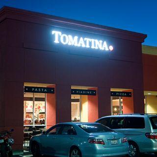 A photo of Tomatina - Santa Clara restaurant