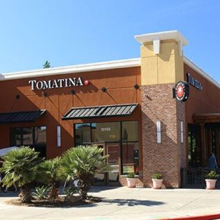 A photo of Tomatina - Union City restaurant