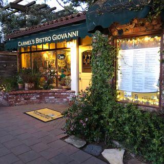 Foto von Carmel's Bistro Giovanni Restaurant