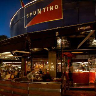 Una foto del restaurante Spuntino