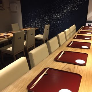 A photo of Senmaya restaurant