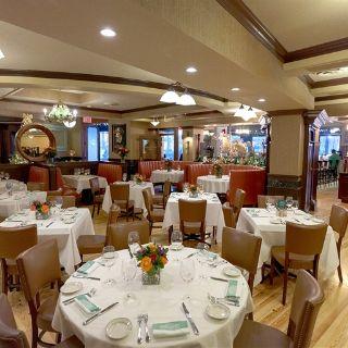 19 Restaurants Near Easton Town Center