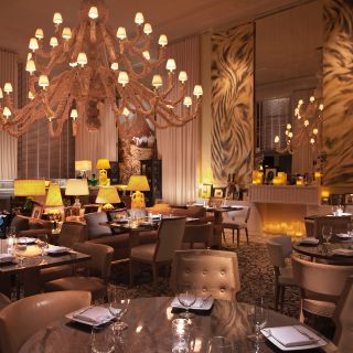 A photo of The Bazaar by José Andrés South Beach restaurant