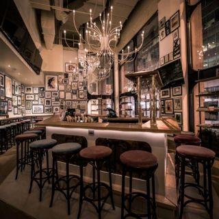 The Walrus Pub & Beer Hallの写真