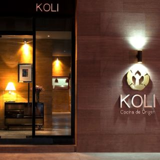 A photo of Koli Cocina de Origen restaurant