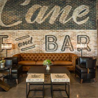A photo of Grain & Cane - Bar & Table restaurant