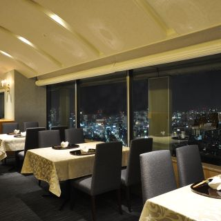 A photo of Kobe Nadaman restaurant