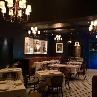 A photo of Fachini restaurant