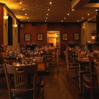A photo of LiLLiES Italian Restaurant & Bar restaurant
