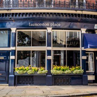 A photo of Launceston Place restaurant