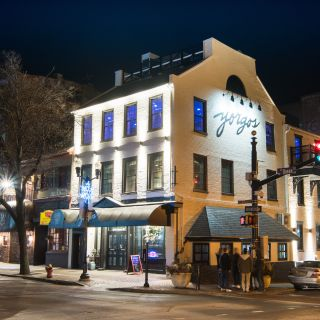 A photo of Yorgos Restaurant & Lounge restaurant