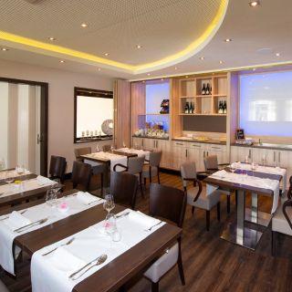 Foto von Hotel Restaurant Verst Restaurant