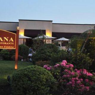Foto von Toscana Ristorante - Eastchester Restaurant